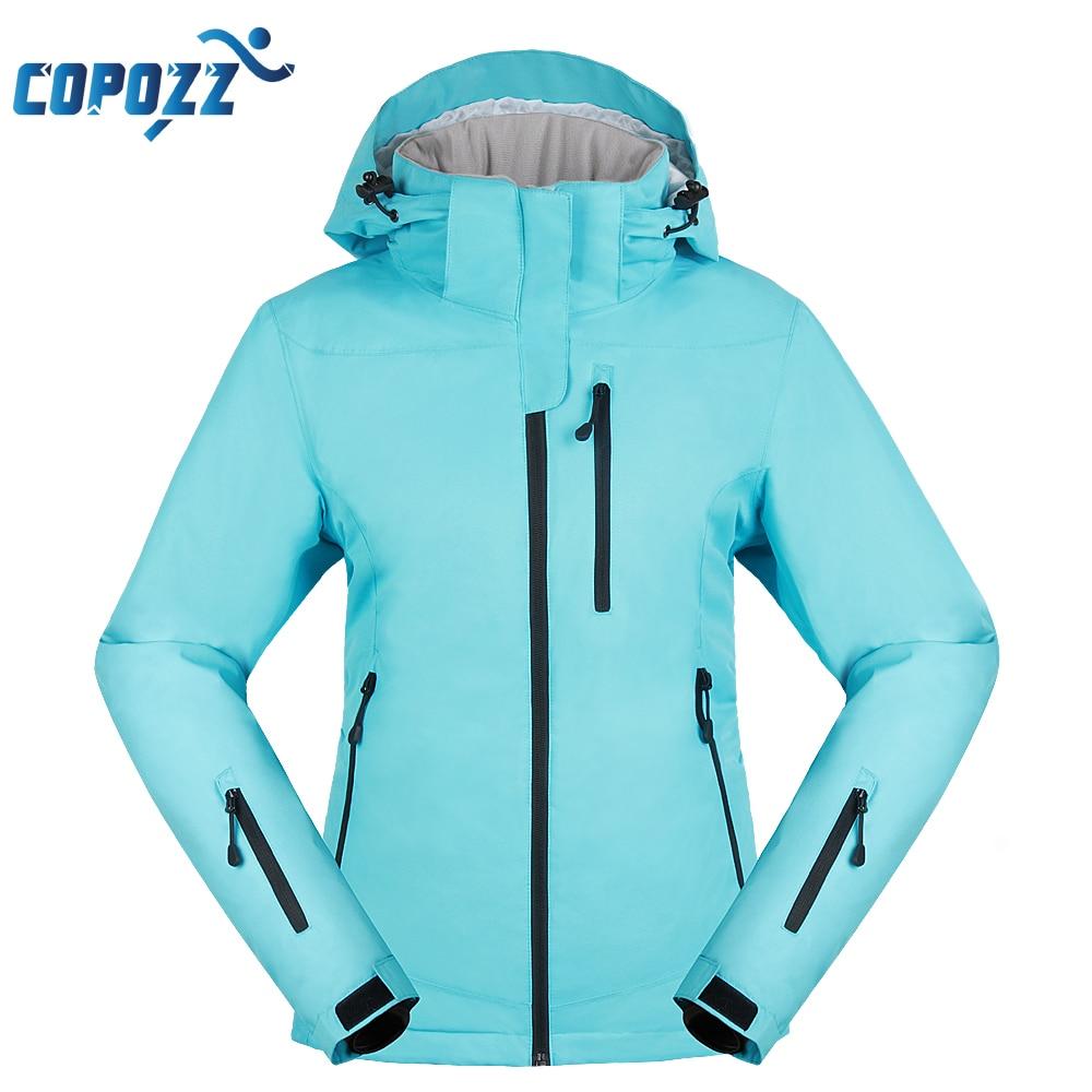 Women's Jacket 3
