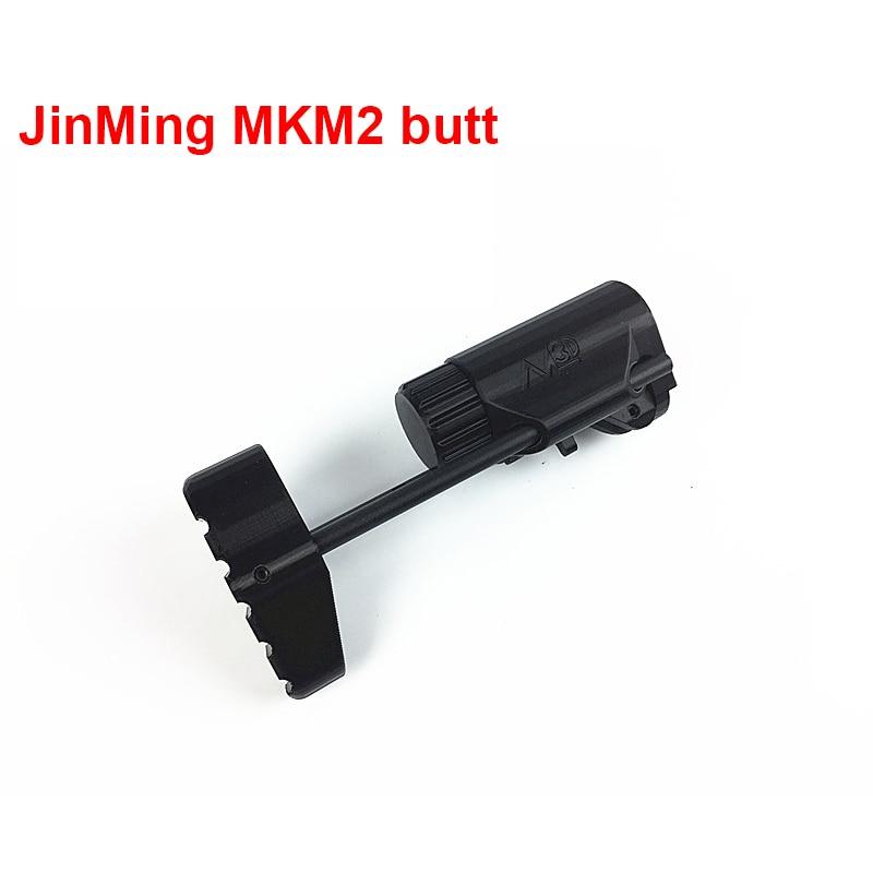 Zhenduo Jouet JMmkm2butt Gel Balle accessoires d'armes à feu Livraison gratuite