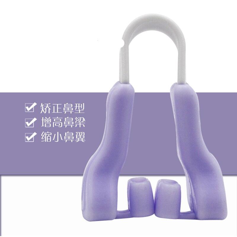 Nose Up Clip Shaping Shaper Lifting Bridge Straightening Beauty Nose Clip Face Fitness Facial Clipper corrector стоимость