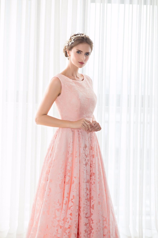 Excelente Vestido Largo Del Baile De Oro Componente - Colección de ...