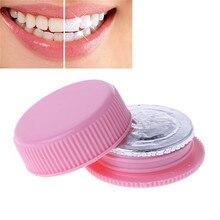 1 шт. травяная зубная паста, зубная паста, отбеливание зубов, удаление черных и желтых пятен, 5 г, принадлежности для ухода за зубами#11