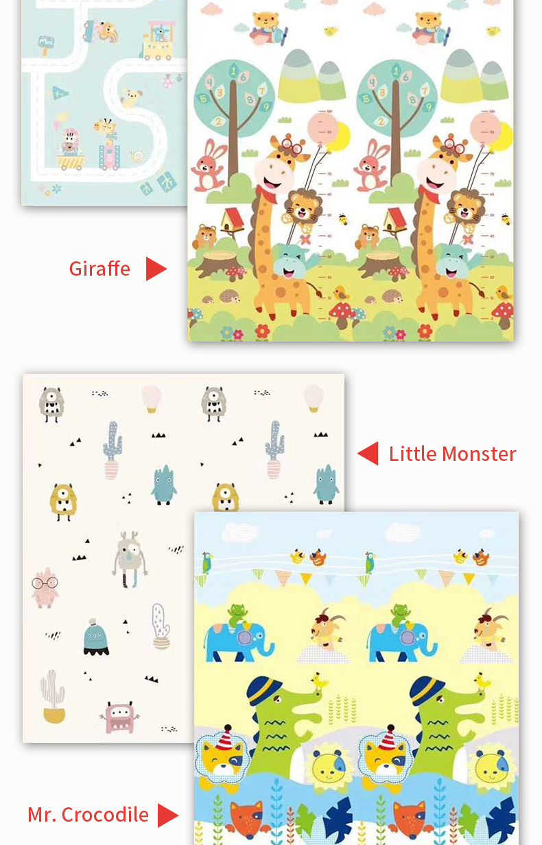 HTB1Sqtab3mH3KVjSZKzq6z2OXXaa Infant Shining Baby Mat Play Mat for Kids 180*200*1.5cm Playmat Thicker Bigger Kids Carpet Soft Baby Rugs Crawling Floor Mats