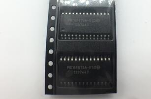 100% NEW Free shipping PIC16F873A-I/SO SOP
