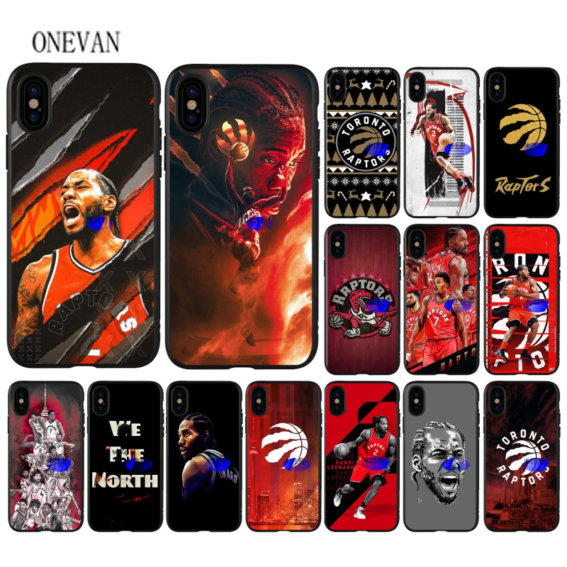 coque iphone xr kawhi leonard