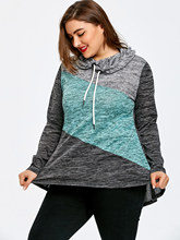 Women's Casual Plus Size Hoodies