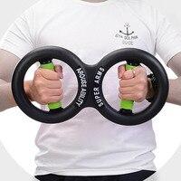 Профессиональный ручной захват, тренировочное оборудование для силовых упражнений на запястье, силовое устройство для фитнеса