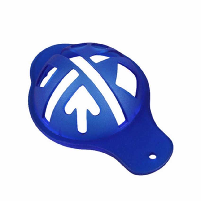 Инструмент Для Гольфа Маркер для выравнивания инструменты для рисования мяч для гольфа маркер линии с ручкой синий цвет дальность вождения пластик дешево 1 шт