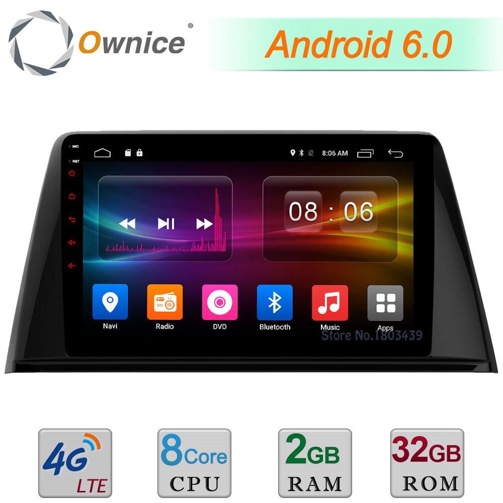 C500 9 Android 6 0 Octa Core 2GB RAM 32GB ROM 4G LTE WIFI DAB font