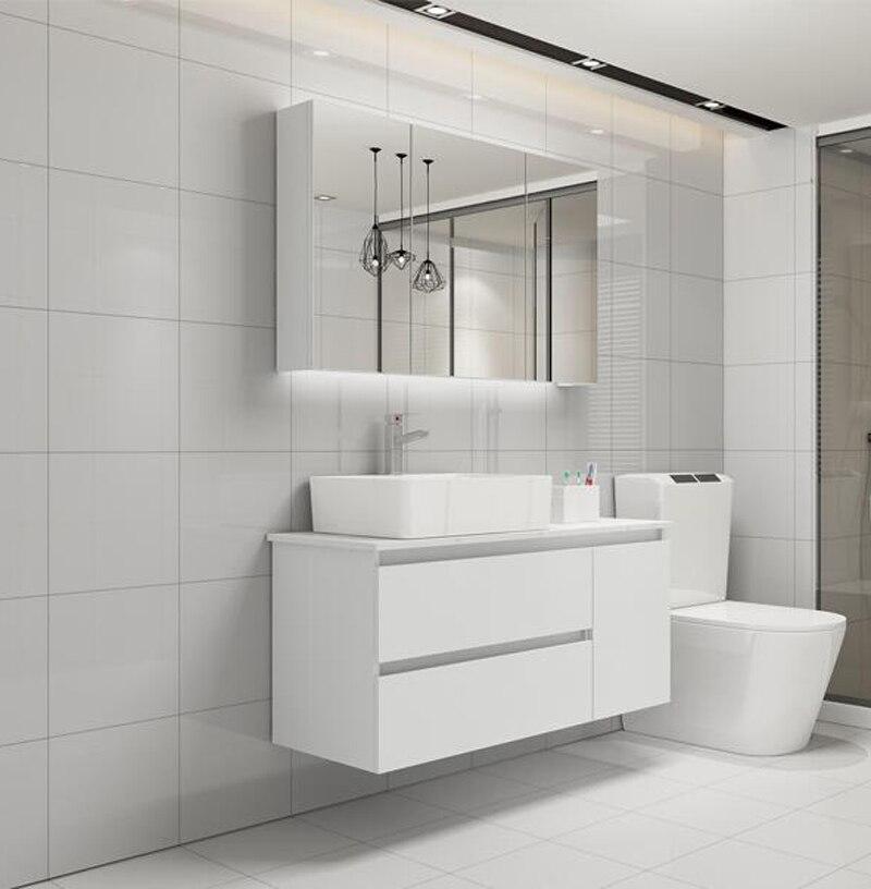 2019 New Bathroom Furnitures New Designe Bathroom Vanity