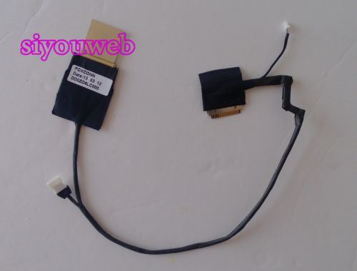 NEW for Gateway NV40 NV42 NV44 NV48 Laptop Lcd Led & Webcam Cable DD0Z06LC000 ,FREE SHIPPING ttlcd 15 6 lcd led screen for gateway ms2273 ms2274 ms2285