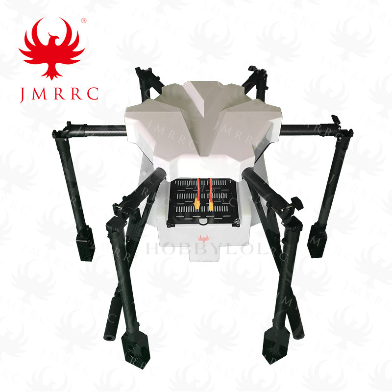 JMR V1650 15L Agricultural spraying hexacopter drone 1650mm
