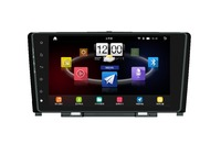 9 inch android car audio system for Great wall Hover H6 with Quad core 1.6GHz CPU 1024x600 screen 16G rom