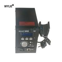 WL 2008 LED Digital Display Heat Gun BGA Rework Desoldering Station Temperature Adjustable Hot Air Gun