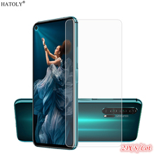 2Pcs Glass For Huawei Honor 20 Pro Screen Protector Tempered Glass For Honor 20 Pro Ultra-thin Full Glue Phone Film Honor 20 Pro 2pcs screen protector honor 20 tempered glass for huawei honor 20 pro protective film ultrathin glass honor 20 20 pro yal al10