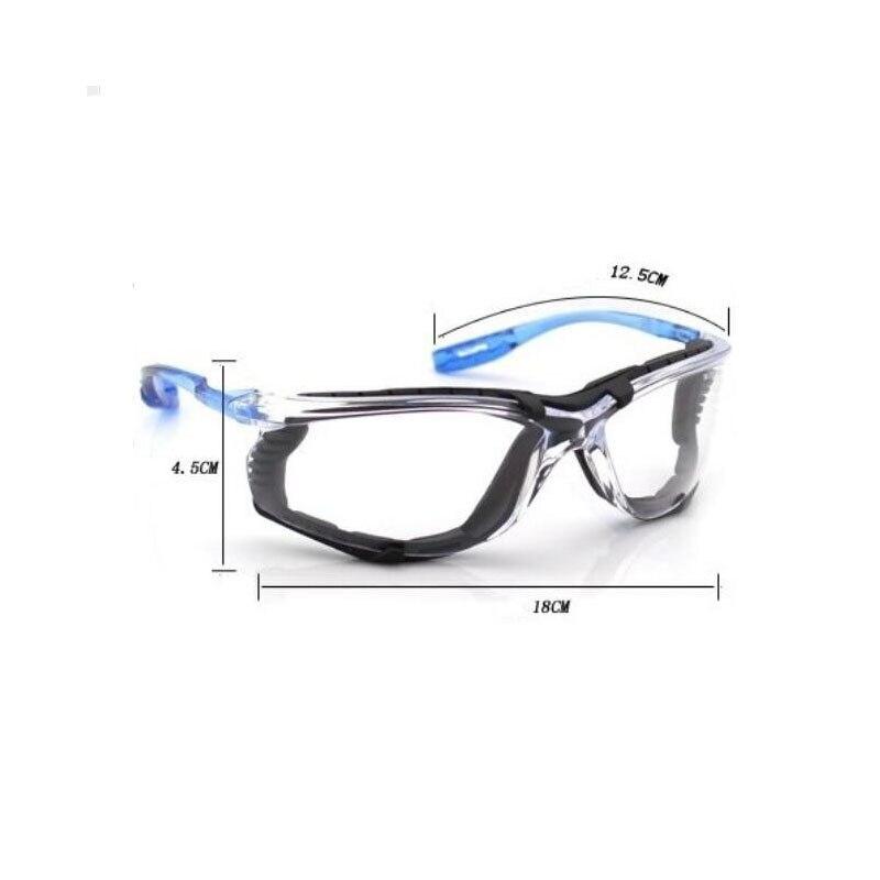 """3M 11874 """"Virtua CCS"""" apsauginiai akiniai, apsauginiai akiniai su - Sauga ir saugumas - Nuotrauka 2"""