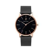 Наручные часы Pierre Lannier 203F039 мужские кварцевые на браслете