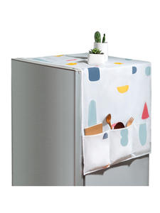Microwave Cover Refrigerator-Covers Supplies-Products Home-Clean-Accessories Waterproof