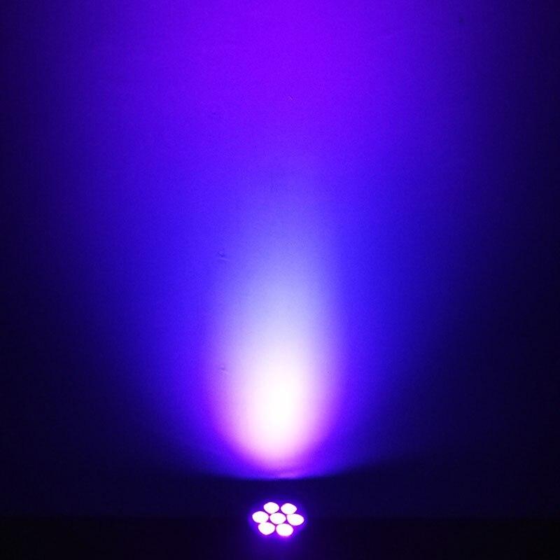 17stage lighting