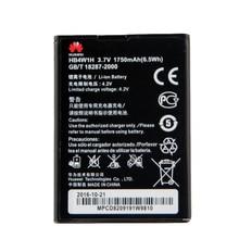 Original HB4W1H Phone battery For Huawei G510 G520 G525 Y210 Y210C C8813 T8951 C8813Q C8813D 1750mAh