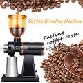 600N Электрический качественный кофе шлифовальный станок 200 Вт Коммерческая кофейная мельница машина для фасоли бытовой кофе шлифовальный б...