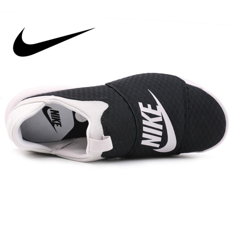Original Authentic Brand NIKE BENASSI SLP New Mens Skateboard Shoes Comfortable Breathable Sports Shoes Non-slip BreathableOriginal Authentic Brand NIKE BENASSI SLP New Mens Skateboard Shoes Comfortable Breathable Sports Shoes Non-slip Breathable