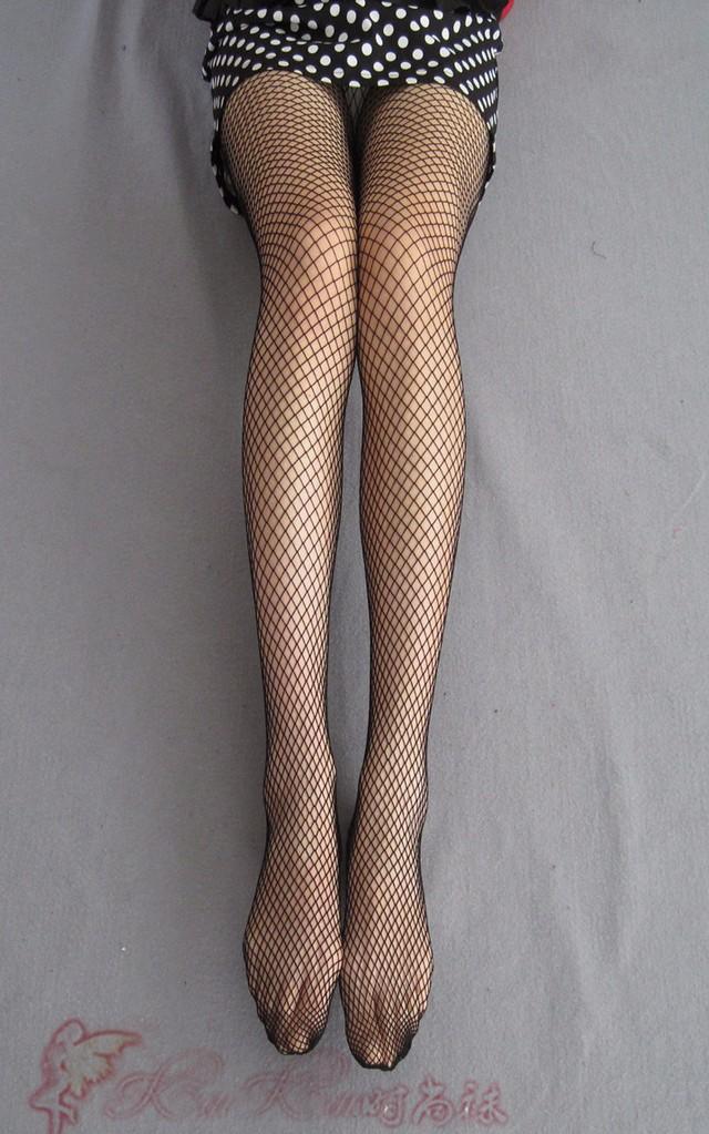Elegantsed võrksukapüksid