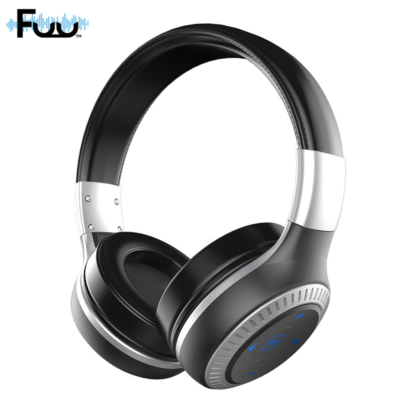 Bluetooth Wireless Headset Noise Cancelling Portable stereo Headphones with Microphone/for phone fone de ouvido Best Selling showkoo stereo headset bluetooth wireless headphones with microphone fone de ouvido sport earphone for women girls auriculares