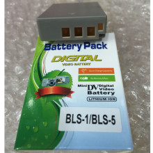 PS-BLS1 Digital Camera Battery BLS 5 for Olympus E-400 E-410 E-420 E-450 E-600 E-620 PEN E-P1 E-P2 E-P3 E-PL1 E-PL3
