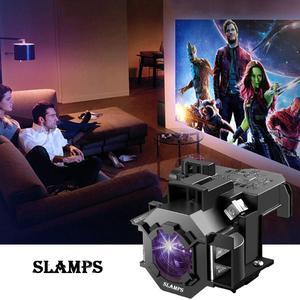 Image 5 - Lámpara para proyector ELPLP41 V13H010L41, de alta calidad, con carcasa, para Epson S5, S6, S6 + S52, S62, X5, X52, X62, EX30, EX50, TW420, W6, 77C
