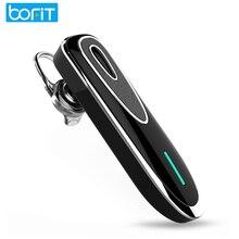 Bofit Беспроводная гарнитура Bluetooth наушники-вкладыши V4.1 стерео Bluetooth с микрофоном Handfree Универсальный blutooth наушники