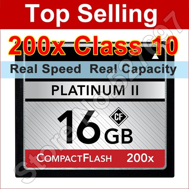 Марка 200x8 ГБ 16 ГБ Емкость Карты Памяти 8 Г 16 Г CF карты Compact Flash Карты Compactflash Плоть Карты Цифровые Камеры Бесплатная Доставка