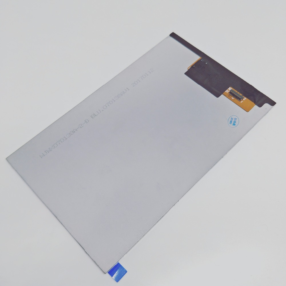 New LCD Display For 7 NAVITEL T500 3G AUTO Tablet inner LCD Module Screen Replacement Panel Parts image