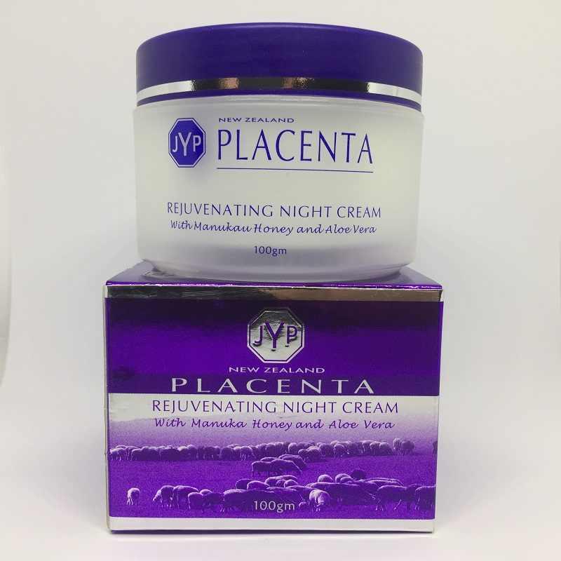 Cream Placenta Untuk Jerawat