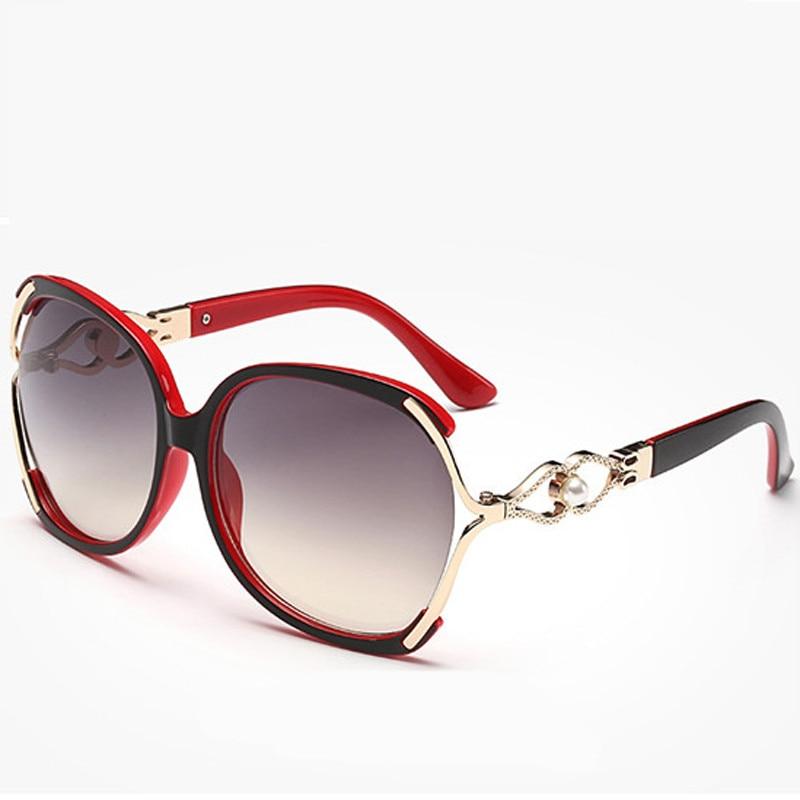 2017 Fashion New Brand Nearl Sunglasses Women Multicolor Square Sun glasses For Female Glasses Eyewear Accessories gafas de sol