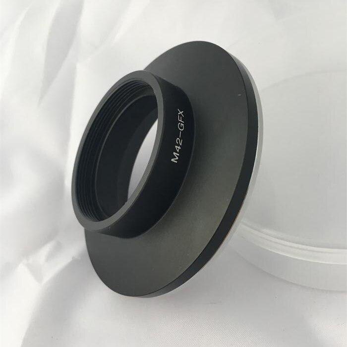 M42-GFX-Adapter-For-M42-Screw-Lens-to-Fujifilm-GFX-50S-Medium-Format-Camera 50s