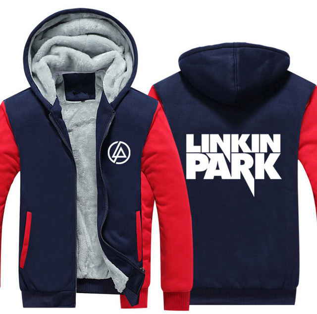 Linkin Park Coat Jacket (5 Colors)