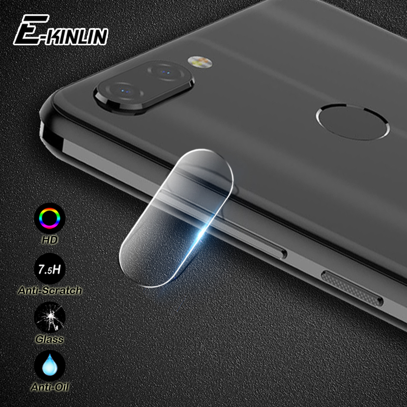 Clear Back Camera Lens <font><b>Screen</b></font> Protector Protective Film Tempered Glass For <font><b>ZTE</b></font> <font><b>Nubia</b></font> X <font><b>Z11</b></font> Max Z17 <font><b>Mini</b></font> M2 V18 N1 N2 Blade A3 image