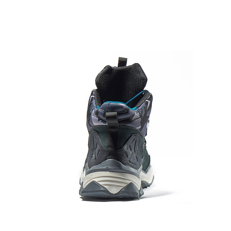 Мужские тактические ботинки, легкие, для альпинизма, тактические, военные, мужские ботинки, для спорта на открытом воздухе, кемпинга, пеших п... - 5