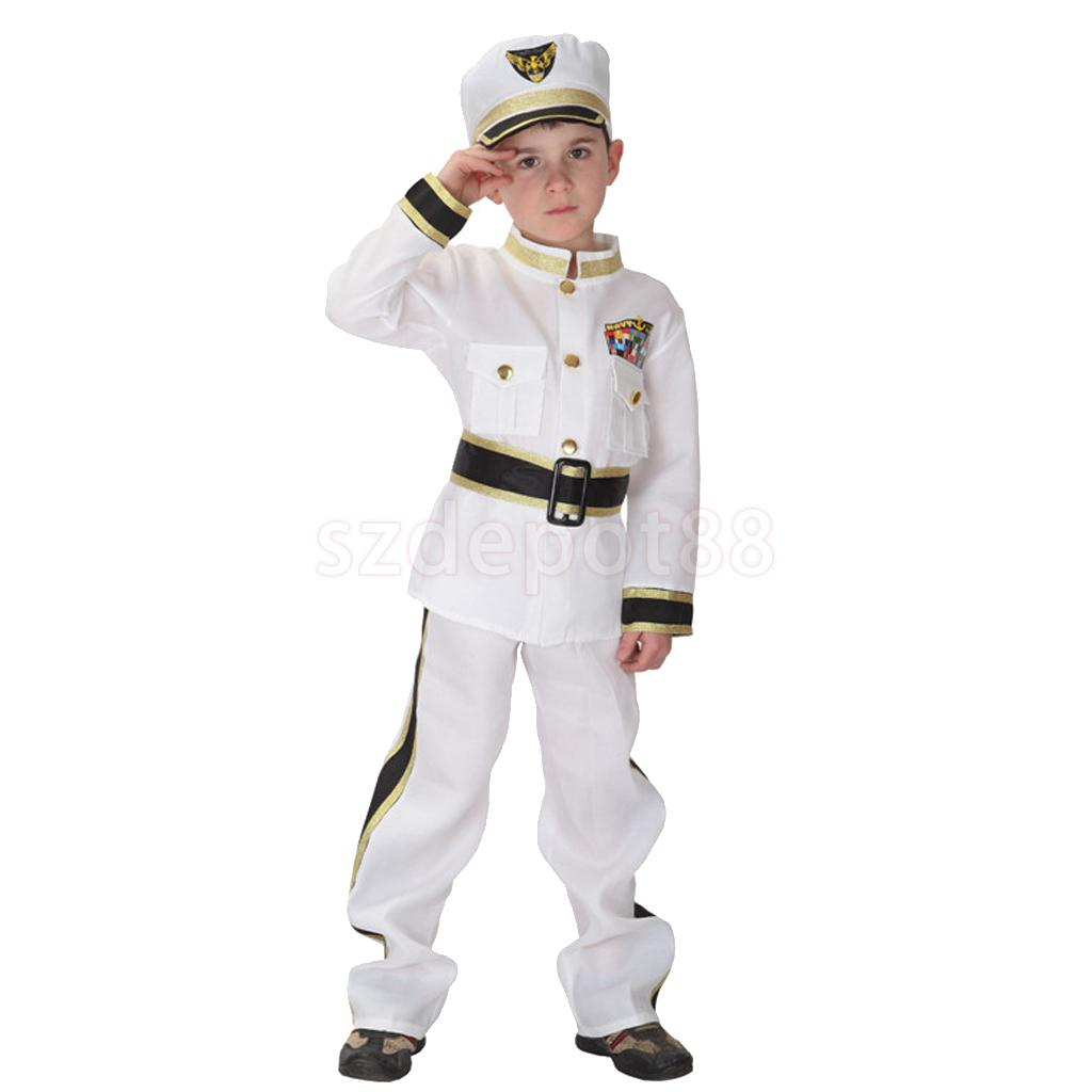 Kids Military Navy Uniform 3 Piece Set - NWU III Woodland - Various Sizes. Navy Digital NWU III Camo AOR II. Close Uniform to the Original Issue for Kids. Perfect way to honor their Military Heroes! Rubie Costumes Military Uniforms Boys Childrens Costumes Air Force. $ Buy It Now.