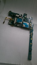 Root~ Original n7100 Motherboard For Samsung Note 2 n7100 board Mainboard Logic Board free shipping