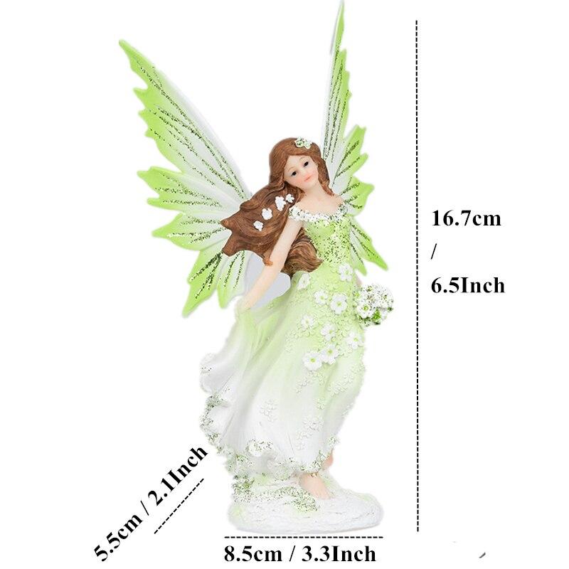 Angel Fairy Figurine (15)