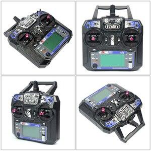 Image 4 - Mantis85 85mm 6CH 2.4G RC FPV 마이크로 레이싱 드론 Quadcopter 600TVL 카메라 VTX 듀얼 안테나 5.8G 40ch 미니 비디오 고글 RTF