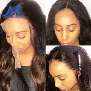 Image 3 - Brazilian Hair Weave Bundles With Closure Straight 32 34 36 38 40 inch Human Hair Bundles With Lace Frontal 13x4 Transparent