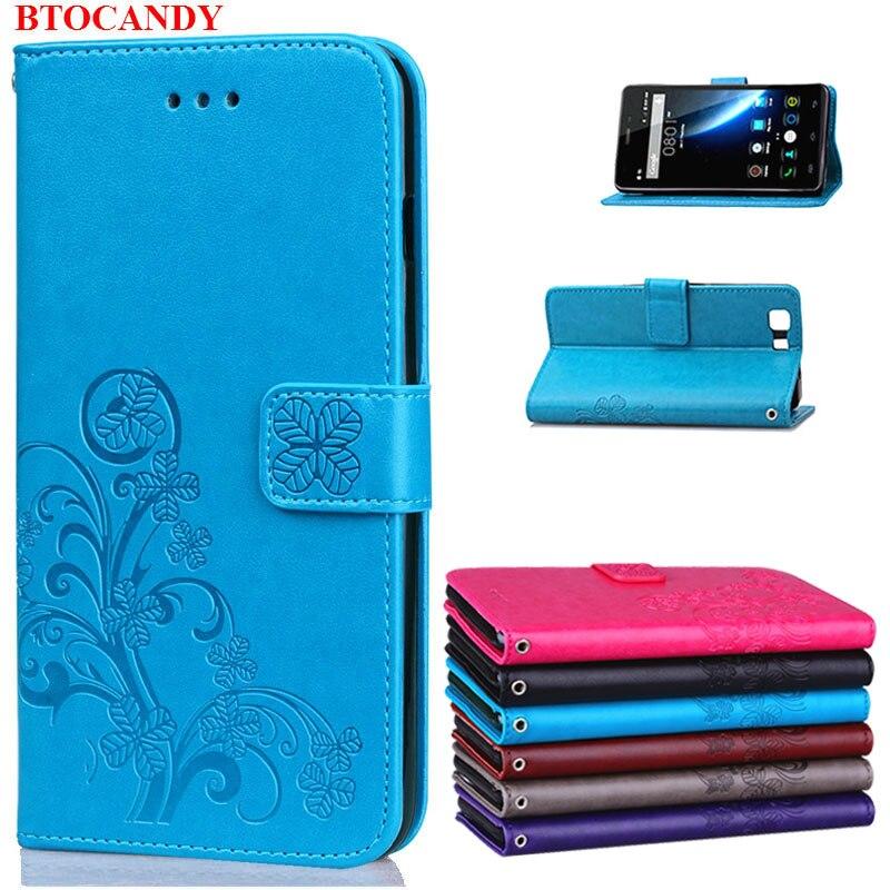 X5 Doogee Case X5 Pro Luxury Retro 3D Leather Wallet Flip Cover Case For Coque Doogee X5 Pro Doogeex5 x5pro Phone Case Fundas