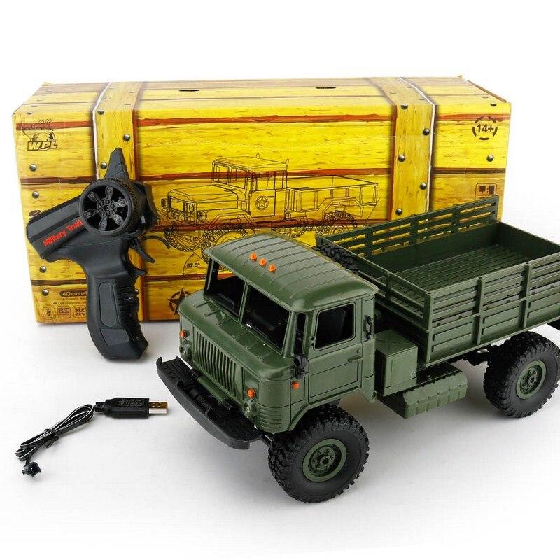 Military Truck (13)