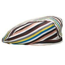 NewHigh qualità Alla Moda Delle Donne Degli Uomini di Cappello da Cuoco  Ristorazione Baker Cucina Cuoco 4ca2bb71a1ca