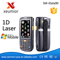 SM-iDATA90 IP65 Wifi Data Collector Touch Screen Handheld PDA Industrial Windows Mobile 6.5