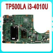 Oryginalny Asus Płyta TP500L TP500LA TP500LN REV2.0 Z I3-4010U Intergated Pamięci Na Pokładzie 100% testowane
