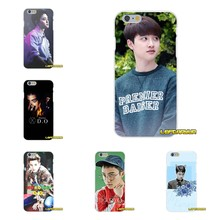 For Samsung Galaxy A3 A5 A7 J1 J2 J3 J5 J7 2015 2016 2017 popular Korea kpop EXO group D.O Accessories Phone Cases Covers(China)