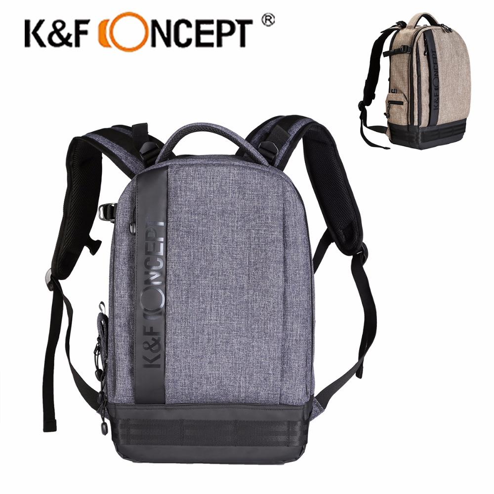 Camera Sony Dslr Camera Bag online get cheap sony dslr camera bag aliexpress com alibaba group kampf concept waterproof high density nylon backpack laptop 14quot
